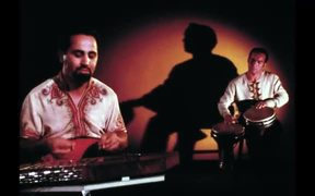 Discovering The Music Of The Middle East 1968