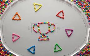 Cadbury Gems Commercial: Fiesta