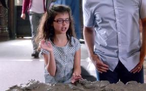 American Museum of Natural History Commercial