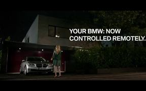 BMW Commercial: Happy End