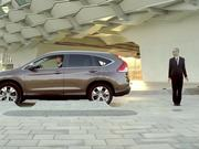 Honda Commercial: An Impossible Made Possible