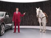 Dodge Durango Campaign: Staring Contest
