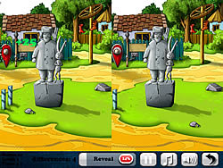 Farm Frenzy 5 Differences Game - Play online at Y8 com