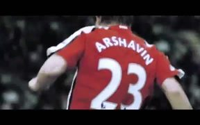 Nike Make the Difference: Andrei Arshavin
