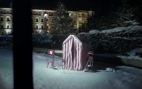 Marks and Spencer Commercial: Christmas