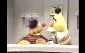 Bert and Ernie Voice Over
