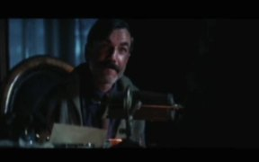 There Will Be Blood (DVD Extra)