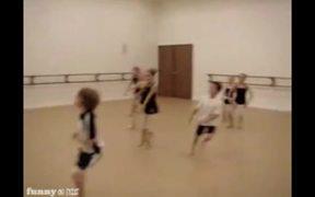 Soulja Boy ballet