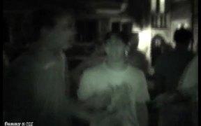 Non-Alcoholic Keg Prank of 2002 (Princeton)