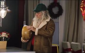 Ikea Commercial: Santa Claus at Ikea