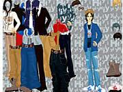 Show A Wardrobe
