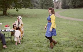 Yorkshire Tea Video: The Tea Song