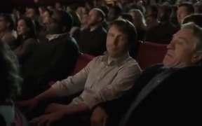 Santander Bank: Movie Marathon Robert De Niro