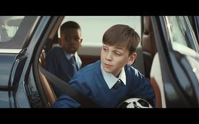 Allianz Commercial: School Run