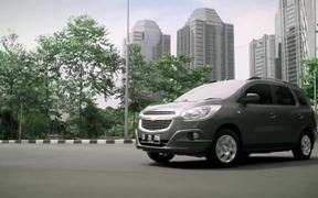 Chevrolet Commercial: Beatbox