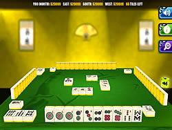 Hongkong Mahjong Game - Play online at Y8 com
