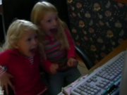 Halloween Email Video Scares Kids