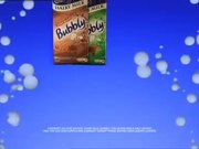 Cadbury Bubbly TV Commercial