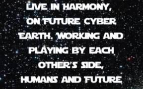 Future Warrior Kids: Episode 1