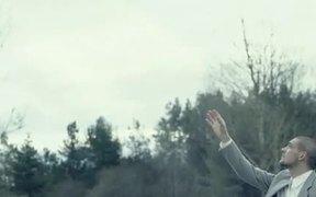 Johnnie Walker Commercial: Walk Away