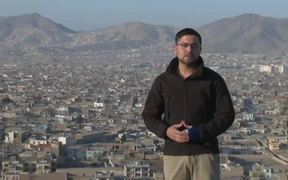 An Overview of the Afghan Economy