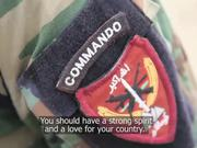 The Commandos The Special Forces Unit