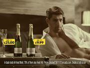 Aldi UK Commercial: Champagne