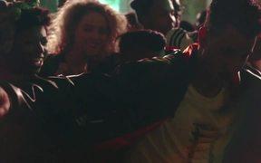 Adidas/Footlocker: NBA Party ft. Fernando Torres