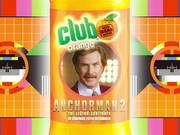 Club Orange Commercial: Club Anchorman