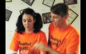 Peanut Hunt - Episode 04