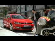 "Volkswagen Polo ""Cool"" Commercial by DDB Barcelona"