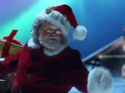 Snapdragon Commercial: Fast Santa