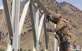 Building Bridges in Paktia