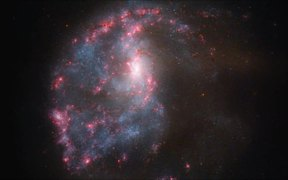 Hubble & Best of Beethoven Symphony No 9