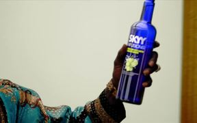 SKYY Commercial: Be Part of the Art
