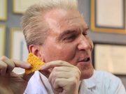 Doritos Commercial: Extrene Makeover