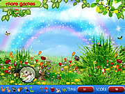 Magic Garden Hidden Object
