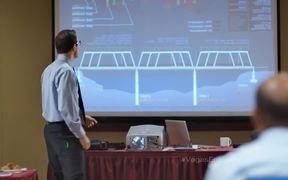 Visit Las Vegas Video: Laser