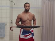 Old Spice Commercial: Gentle-Man
