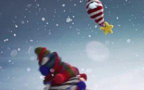 Kompost Video: Merry Knitmas