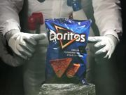 Doritos 2014 Crash the SuperBowl: Peacekeeper