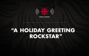 Interactive New Year Greeting by Publicis Groupe