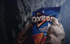 Doritos 2014 Crash the SuperBowl: Peacekeeper