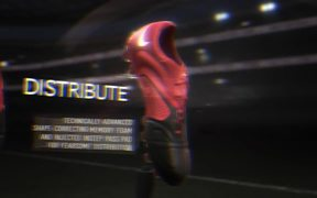 Nike: CTR360 and Nike Football Plus Introduction