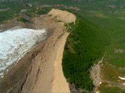 Alaskan Landscapes from Above