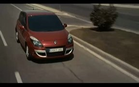 Renault Advertising Campaign: Lifetime Security