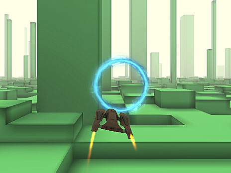 XRacer Game - Play online at Y8.com
