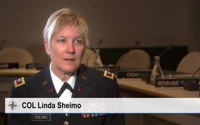 Committee of Women in NATO Forces