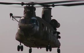Helicopters - and why they're important