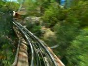Riding on a Dragon Coaster